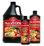 Microbe-Life Hydroponic All-In-One Micro & Macro Plant Nutrients 16oz Bottle