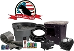 American Pond Professional Medium Pond Kit