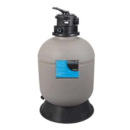 Aqua ultraviolet ultima ii filter 6000 gallon pond max aa60 for 100 gallon pond filter