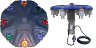 Aquamaster 1-5 HP Fountain Light Kits