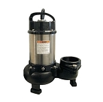 Aquascape Tsurumi 12PN Pump 111400 GPH 115V for Ponds Waterfalls and Streams
