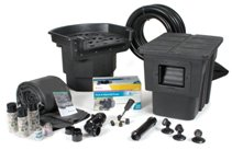 Atlantic Water Gardens Professional Pond Kits