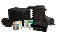 Atlantic Oasis Pond Free Waterfall Kit