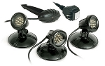 Atlantic 1.6Watt 3 Pack LED Pond Light Model: AWGLED3