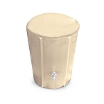Atlantic Rain Harvesting Collapsible Rain Barrel