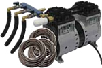 EasyPro Rocking Piston Aeration Systems