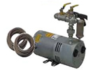 EasyPro Rotary Vane Aeration Systems without Air Diffuser