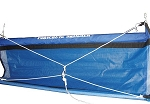 Pond and Lake Surface Skimmer 5 Ft Wide