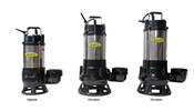 EasyPro High Volume TB Series Pumps