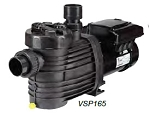 EasyPro 1.65 HP 8200 GPH External Variable Speed Pump VSP165