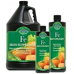 Microbe Life Hydroponic Iron Supplement 16oz