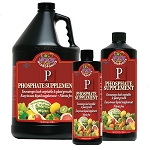 Microbe Life Hydroponic Phosphate Supplement 16oz