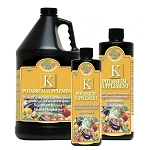 Microbe Life Hydroponic Potassium Supplement 16oz