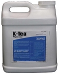 K-Tea Liquid Chelated 8% copper Base Algaecide