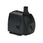 Little Giant PES380PW Mag-Drive Pond Pump and Fountain Pump 380 GPH