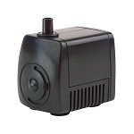 Little Giant PES80PW Mag-Drive Pond Pump and Statuary Fountain Pump 80 GPH