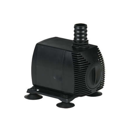 Little giant pes800pw 800 gph pond and fountain pump for Farm pond pumps
