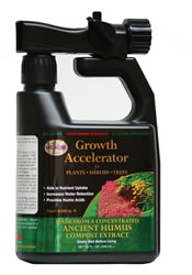 MICROBE LIFT GROWTH ACCELERATOR