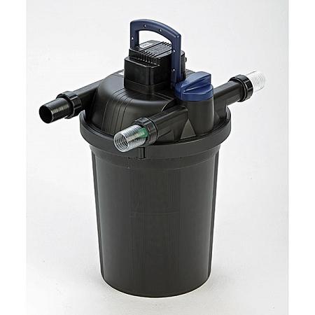 oase filtoclear 4000 pond filter upto 4000 gallon pond. Black Bedroom Furniture Sets. Home Design Ideas