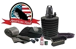 American Pond Small POND FREE Freedom Series Waterfall Kit