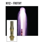 ProEco Frothy Nozzle