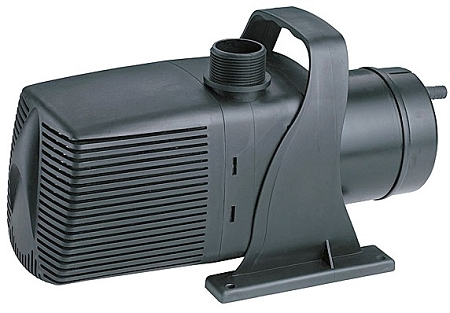 Submersible Waterfall Stream Fountain Pump 8800 Gph
