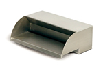 "Atlantic 12"" Stainless Steel Scupper Waterfall Spillway 1200 GPH"