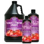 Microbe-Life 16oz Hydroponic Vegetable & Fruit Yield Enhancer