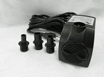 APJR1500 American Pond Fountain Pump