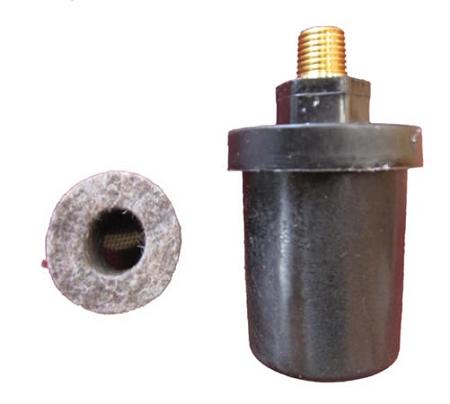 Easypro Air Filter Element For Gast Rocking Piston