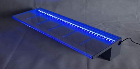 American Pond 35 Cool Blue LED Waterfall Spillway Light Strip