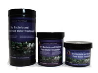 American Pond Dry Bacteria and Enzyme Water Treatment