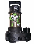Anjon Big Frog 3000 GPH 1/4 HP submersible waterfall pump