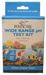 PondCare Liquid pH Test Kit