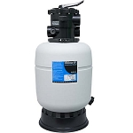 Aqua Ultraviolet Ultima II Pressurized Filter 2000 Gallon Pond Max