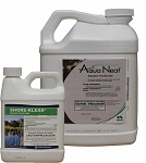 Shore Klear 1-quart Emergent Weed Control  Works on land and water plants