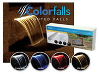 Atlantic colorfalls manuals