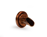 Atlantic Ravenna Copper Finish Formal Spillway Wall Spout