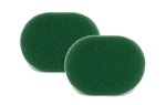 Replacement Filter Mats Set of 2 for BF1600 Waterfall Filter
