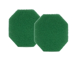 Replacement Filter Mats Set of 2 for BF1900 Waterfall Filter