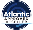 Atlantic Reseller Badge