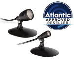 atlantic water gardens pro series pond lights