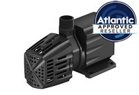 Atlantic Water Garden Tidal Wave Mag Drive Pumps