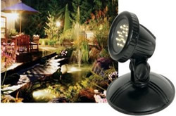 LED Pond Lighting from Atlantic Water Gardens