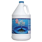 Microbe Lift Bio Blue Enzymes and Pond Colorant 1Gallon Treats. up to 6400 Gallons