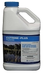 Cutrine Liquid Algacide 1 Gallon A chelated copper algaecide - EPA Registered