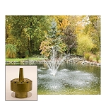 EasyPro Bronze Three Tier Nozzle