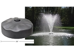 Easypro Floating Fountain Head, includes 2