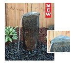 Corona Basalt Column Fountain 35