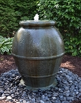 EasyPro Tranquil Decor Nova Vase Fountain Only
